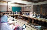 تحديات دول حوض النيل علي طاولة كلية الدراسات الإفريقية